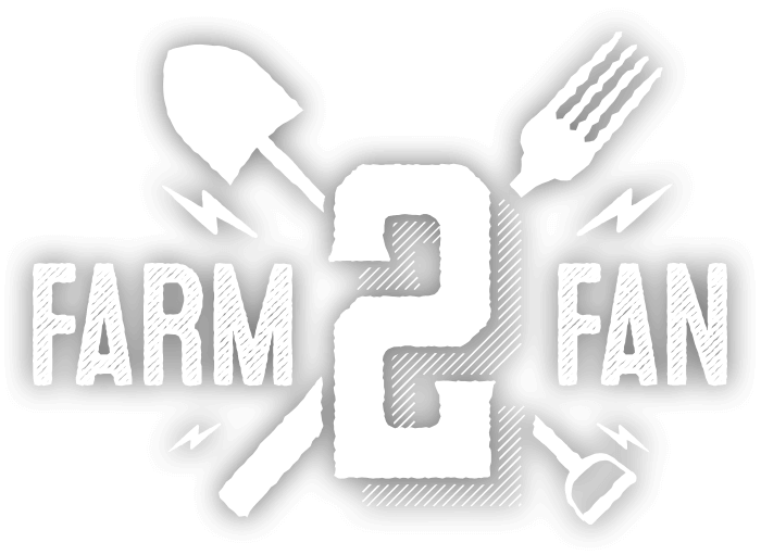 Farm2Fan Logo