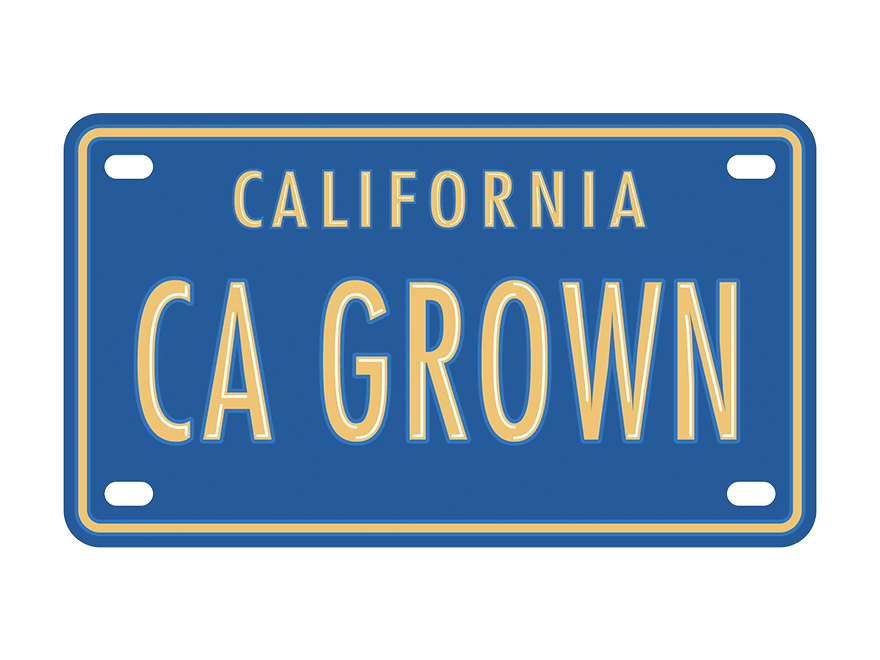 cagrown