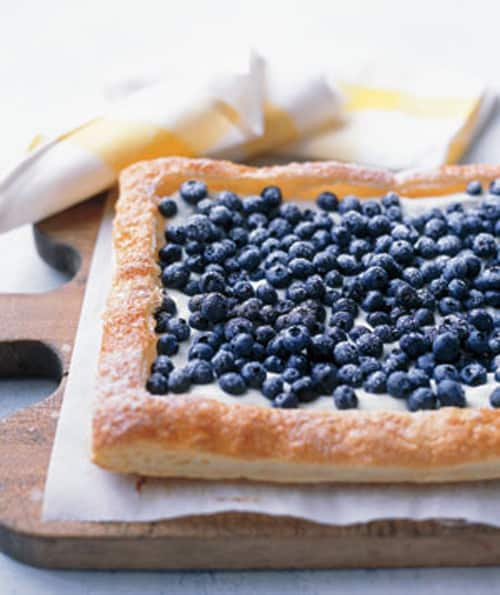 20 amazing blueberry recipes!  You won't want to miss these!