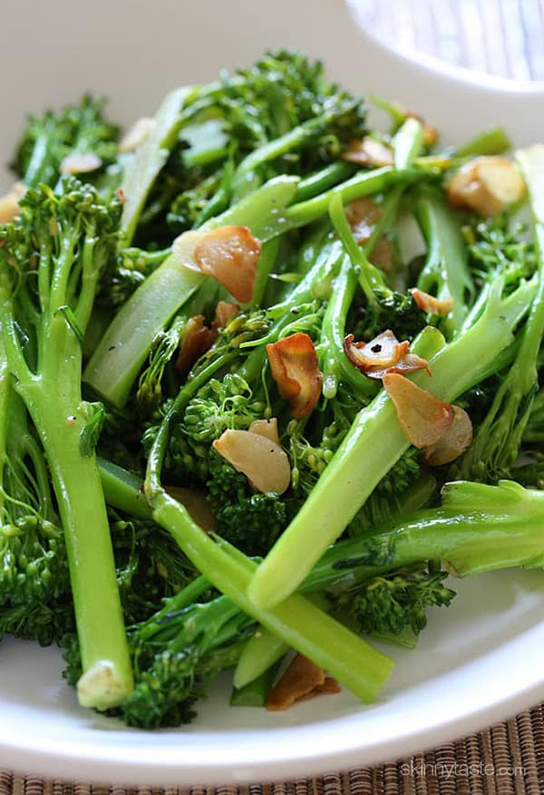 10 Incredible Garlic Recipes