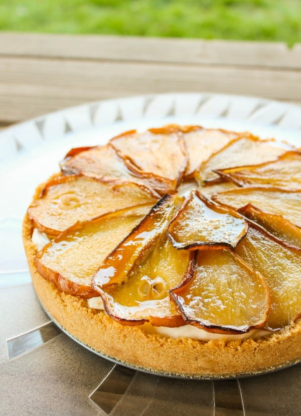 Perfect Pear Recipes.  From appetizers to stews to deserts, pears are perfect with everything!