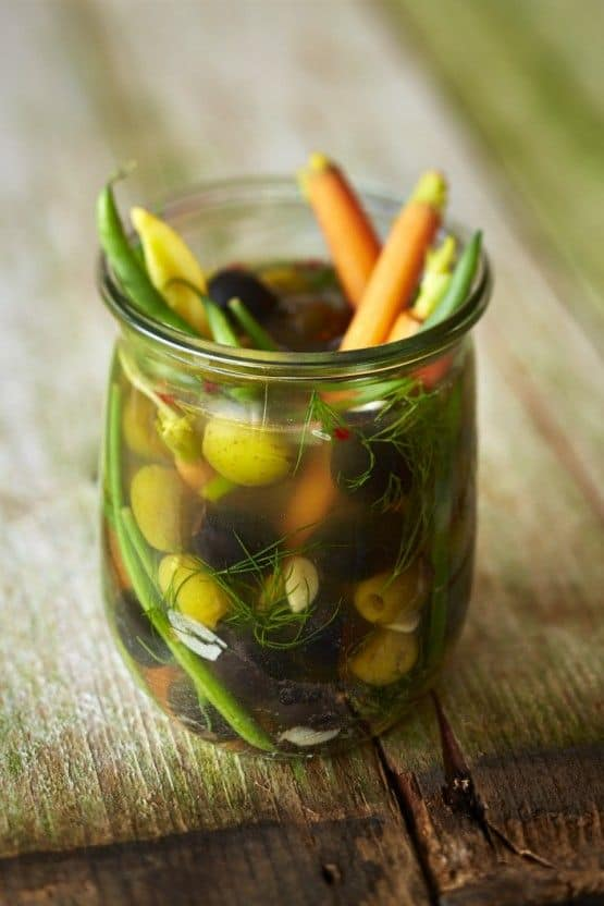 13 delicious OLIVE recipes from CA Grown