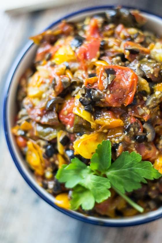 12 Delicious Olive Recipes
