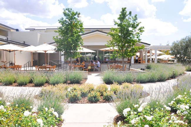 Justin Winery and Restaurant - Paso Robles, CA