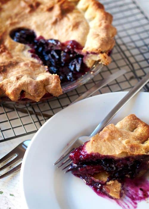 12 Fabulous Grape Recipes