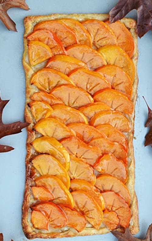 20 perfect uses for persimmons