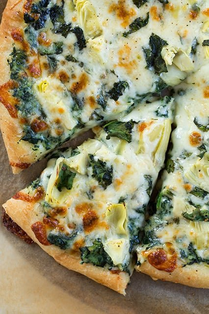 20 Amazing Artichoke Recipes