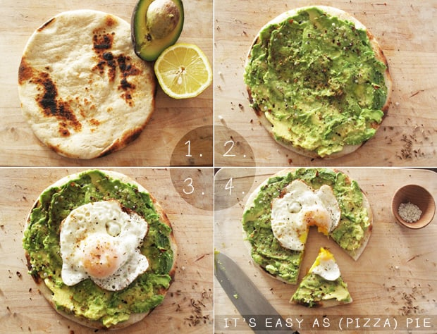 20 Amazing Avocado Recipes