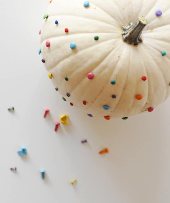 brad tack pumpkin