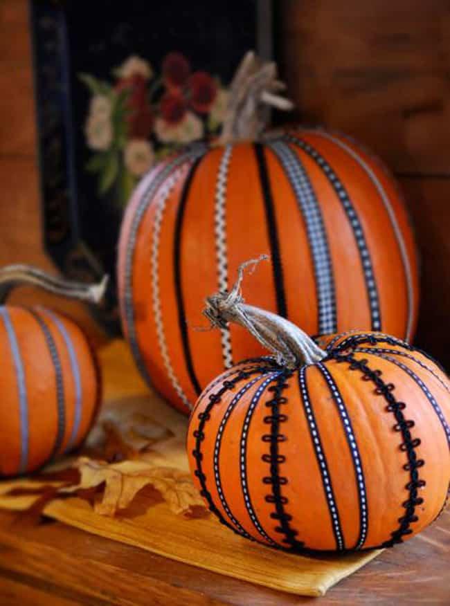15 kid friendly no carve pumpkin ideas california grown. Black Bedroom Furniture Sets. Home Design Ideas
