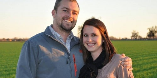 Meet a Farmer: Colin Muller of Joe Muller & Sons