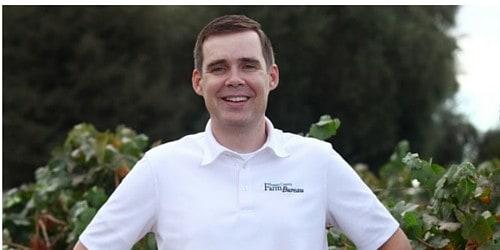 Meet a Farmer: Ryan Jacobsen