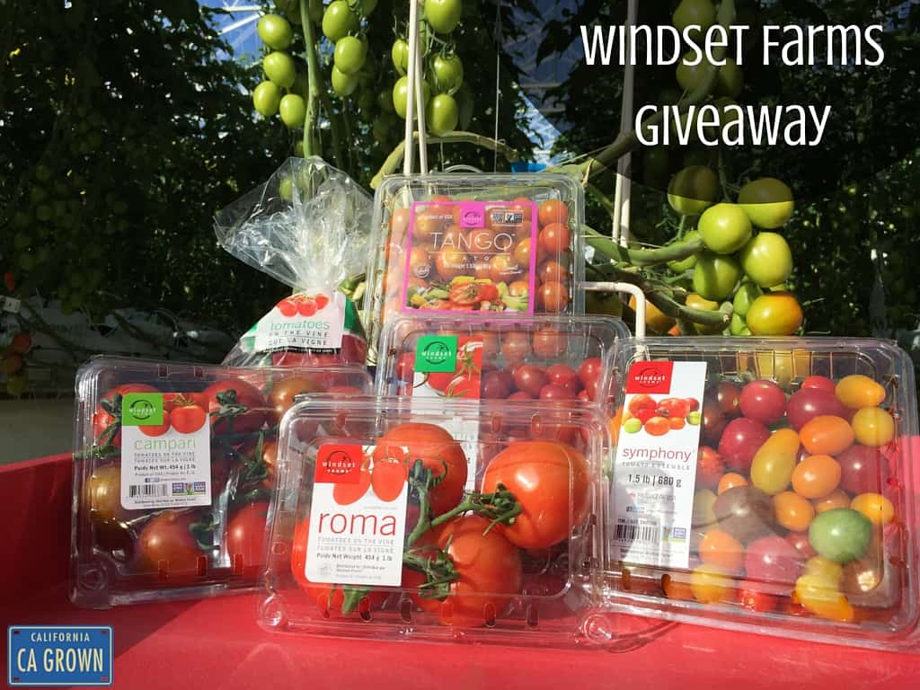 Windset Farms Giveaway