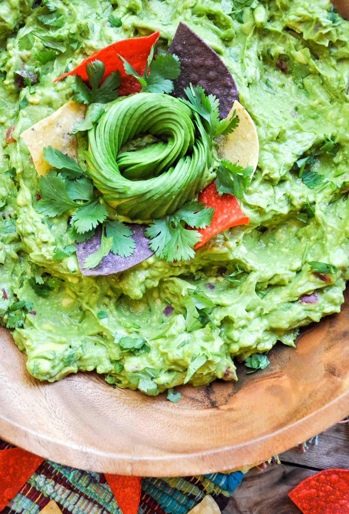 Guac for the Masses