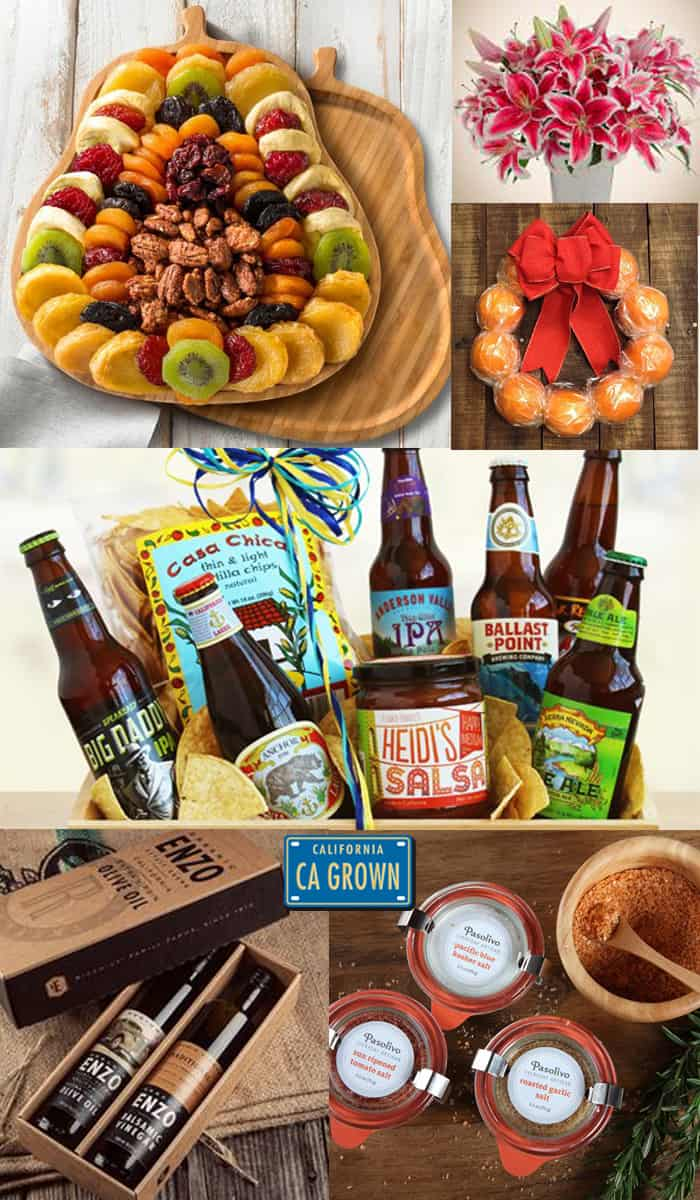 CA GROWN Holiday Gift Guide