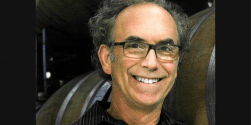 Meet a Farmer: Kirby Anderson of Dolin Malibu Estate Vineyards