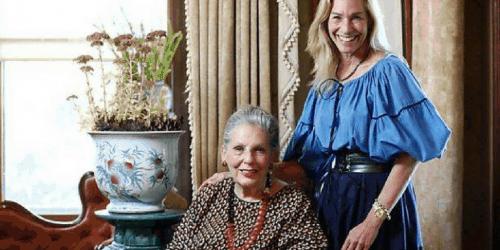 Meet a Farmer: Joy Sterling of Iron Horse Vineyards
