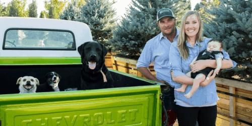 Meet a Farmer: Kelton Fleming of Duck Creek Nursery