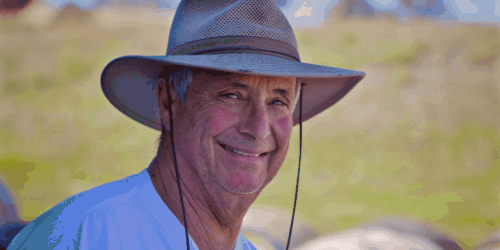 Meet a Farmer: Mike Naggiar of Naggiar Vineyards
