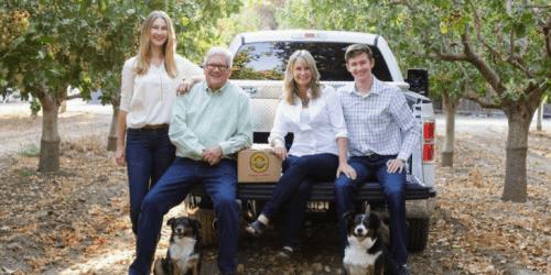 Meet a Farmer: Teresa Keenan of Keenan Farms