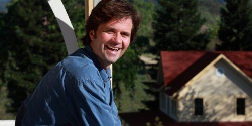 Meet a Farmer: David Beckstoffer of Beckstoffer Vineyards