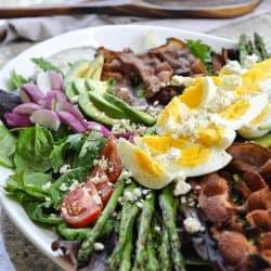 California Goddess Cobb Salad
