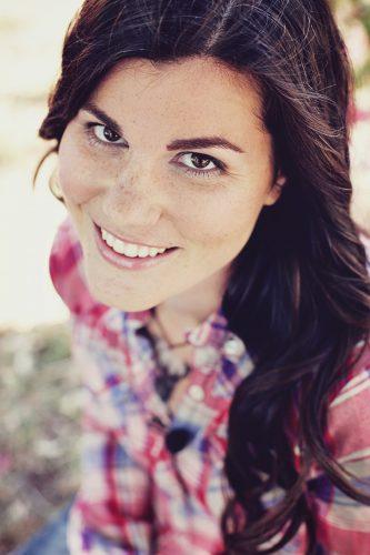 Andrea Davis-Cetina, Owner of Quarter Acre Farm in Sonoma