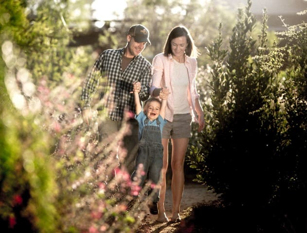 Meet a Farmer: Molly Chester of Apricot Lane Farms
