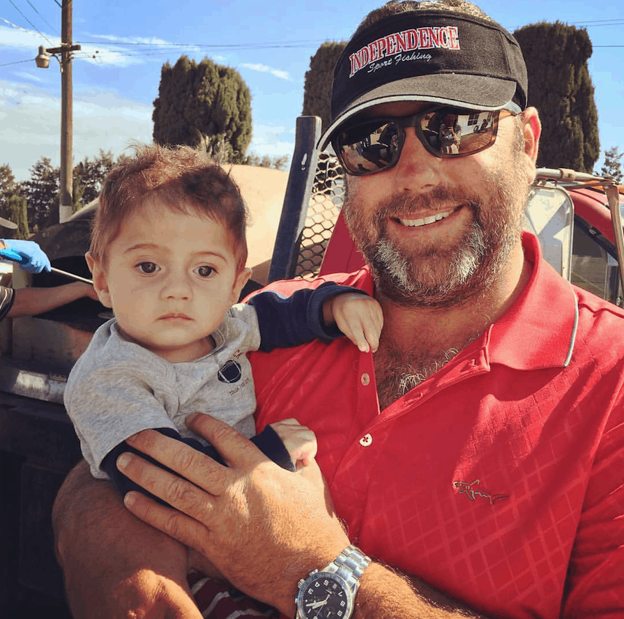 Meet a Farmer: Alex Romans of Las Colinas Ranch