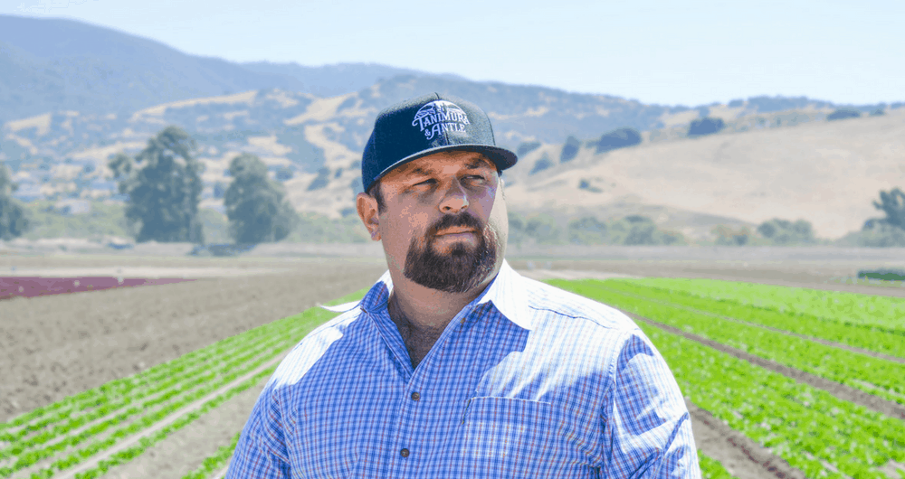 Meet a Farmer: Scott Rossi of Tanimura & Antle
