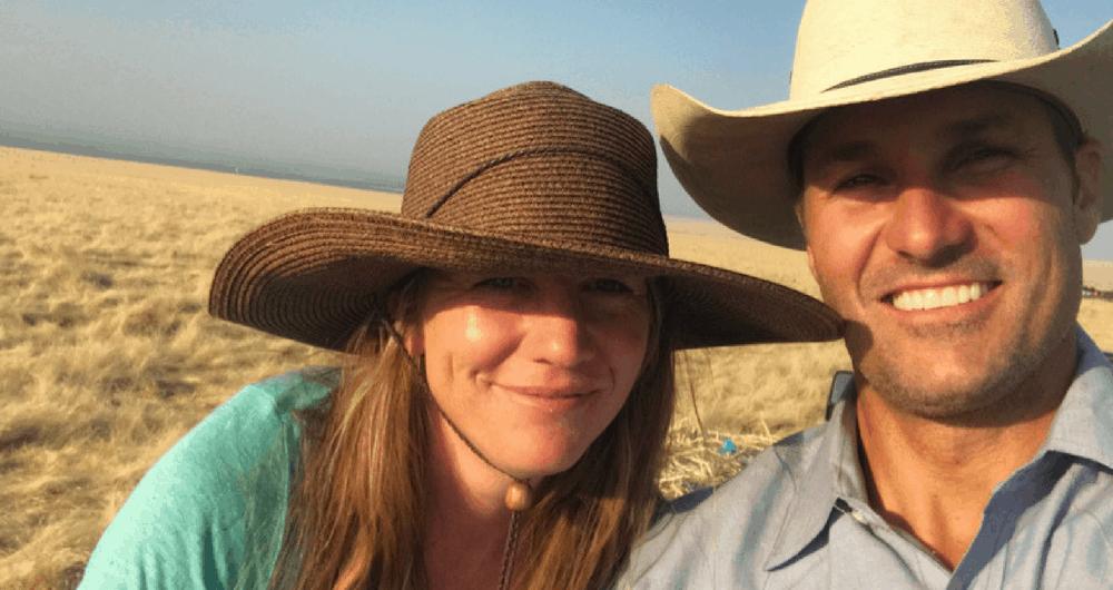 Meet a Farmer:  Meredith Bell of Autonomy Farms