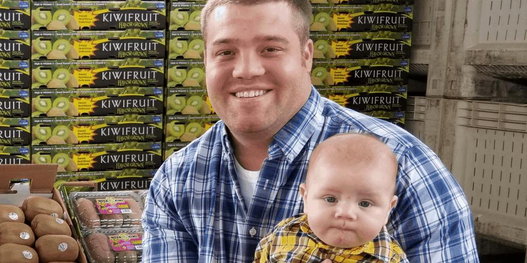 Meet a Farmer: Jerin Kliewer of Kliewer Farms