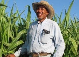 Meet a Farmer: Will Scott of African American Farmers of California