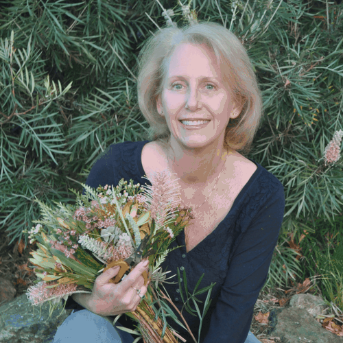 Meet a Farmer:  Diana Roy of Resendiz Brothers Protea Growers