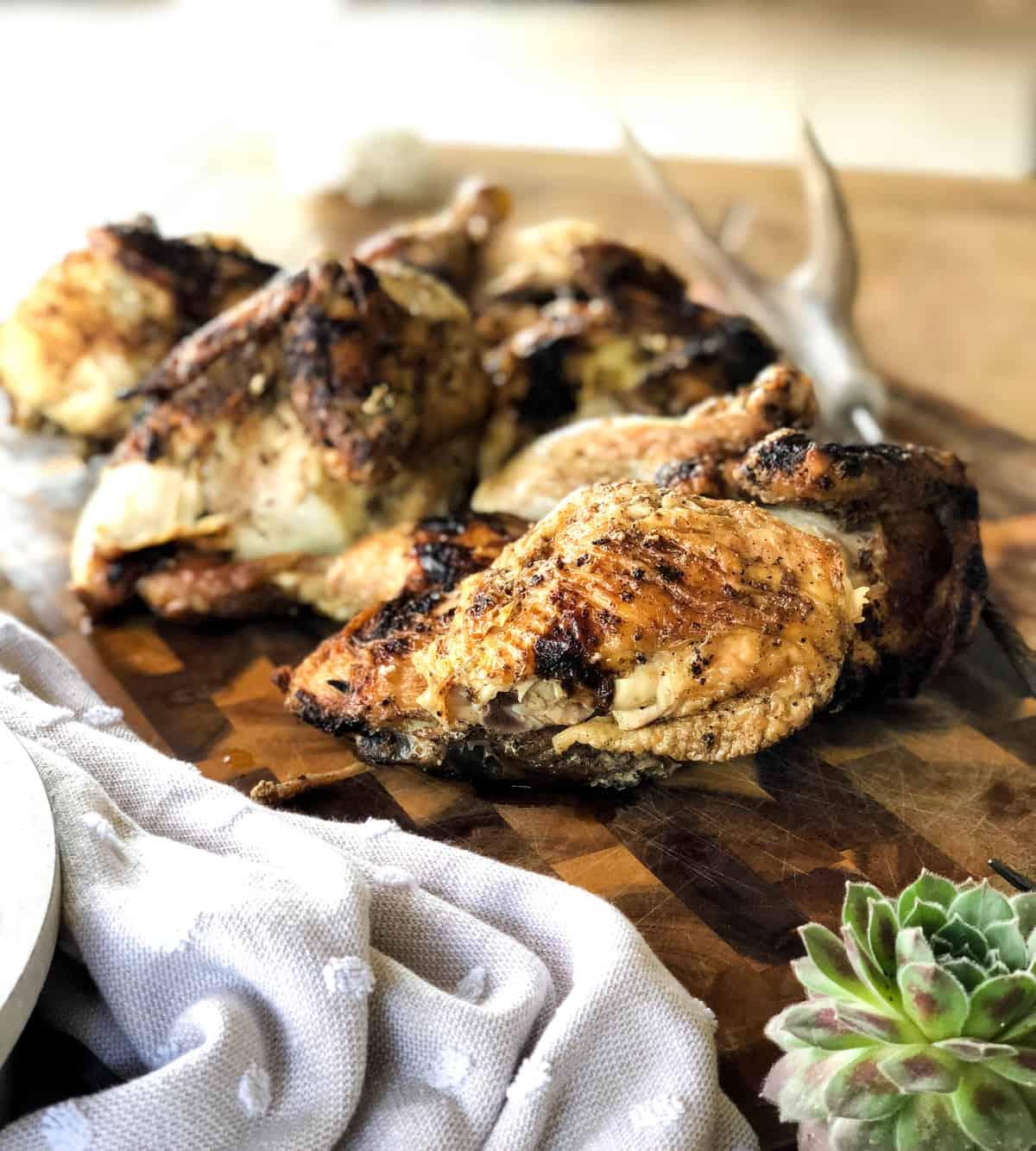 Tailgate Chicken