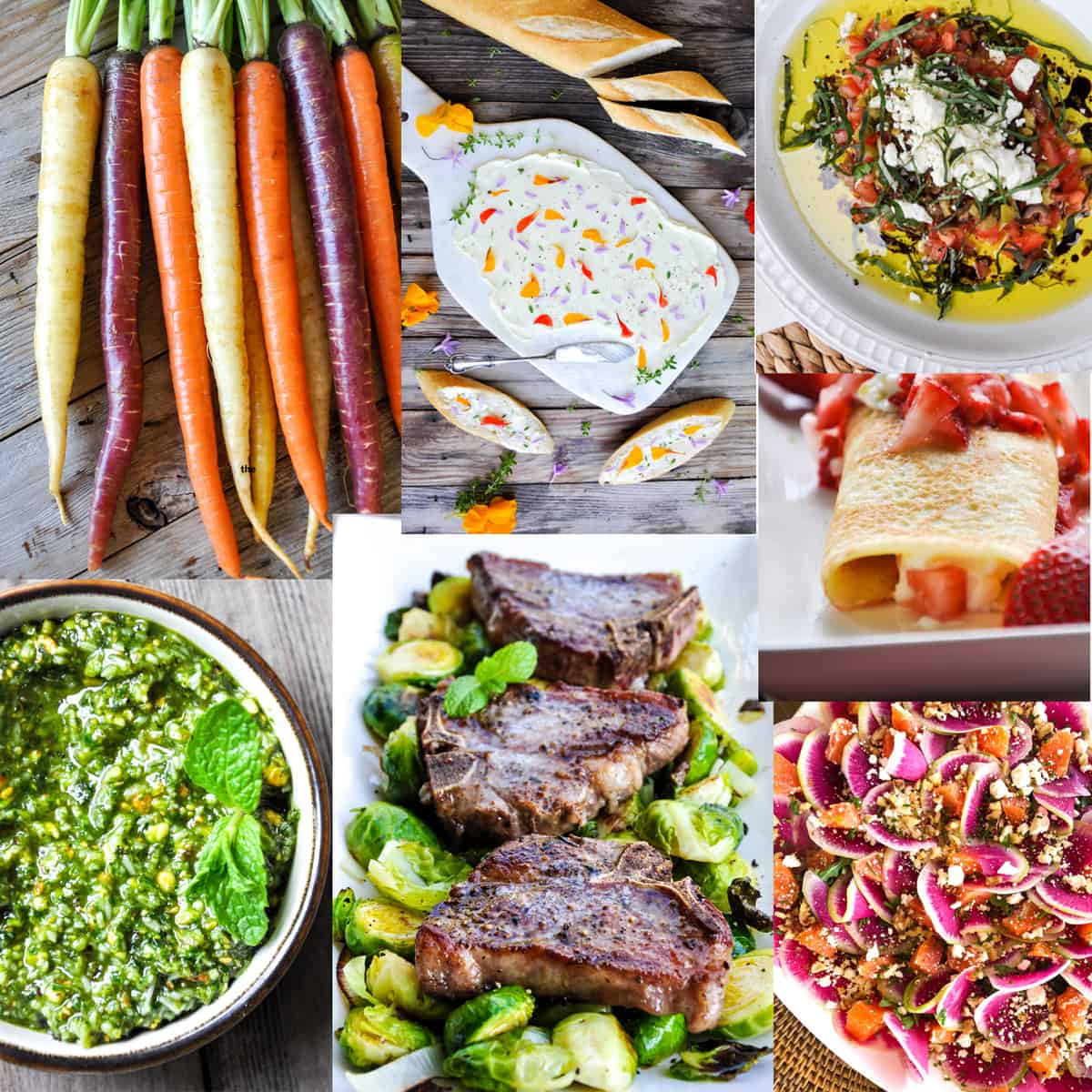 Some of the BEST Easter Recipes on the Planet!