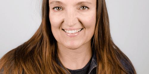 Meet a Farmer: Hilary Graves