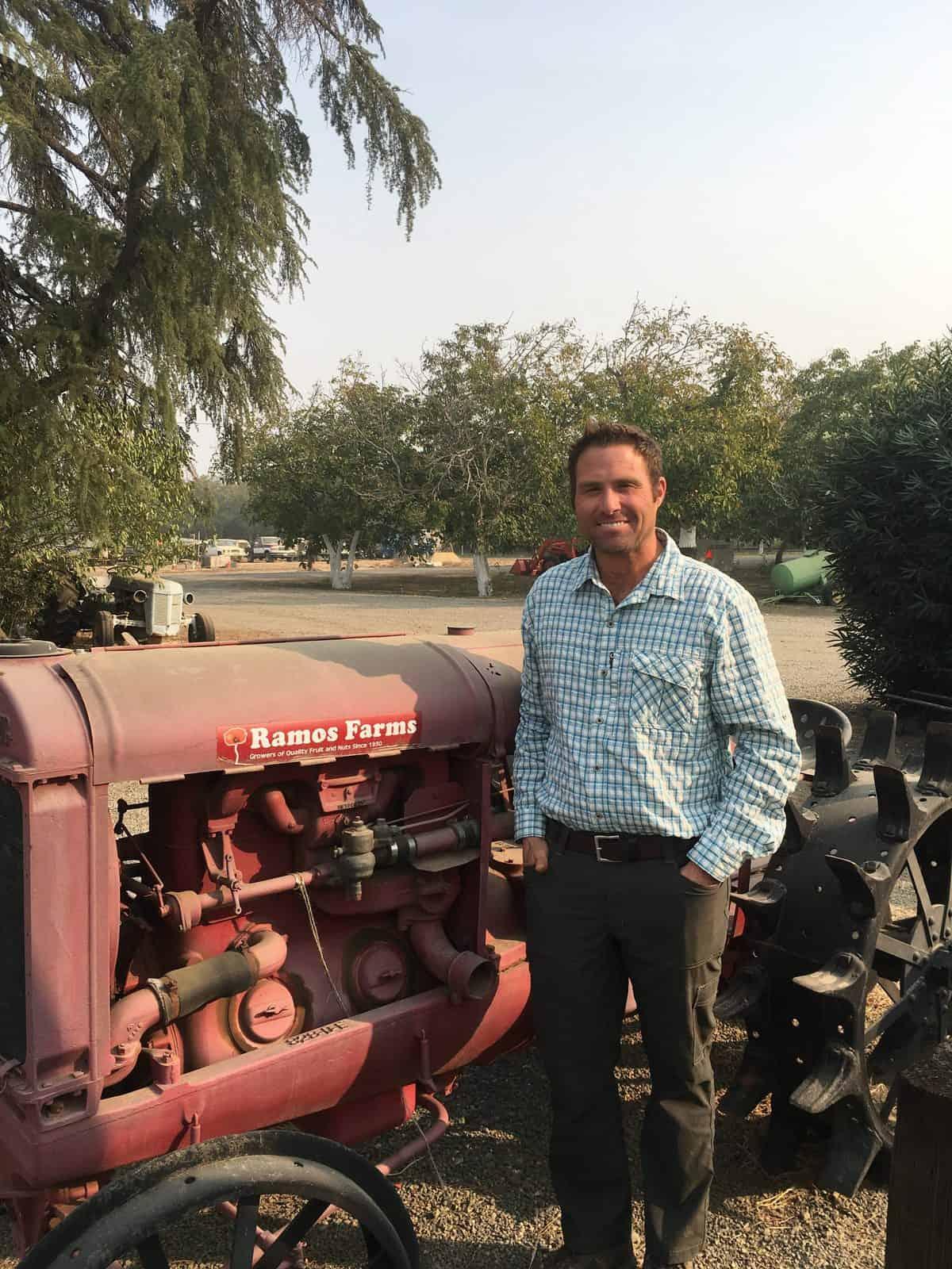 Meet a Farmer: Todd Ramos of Ramos Farms