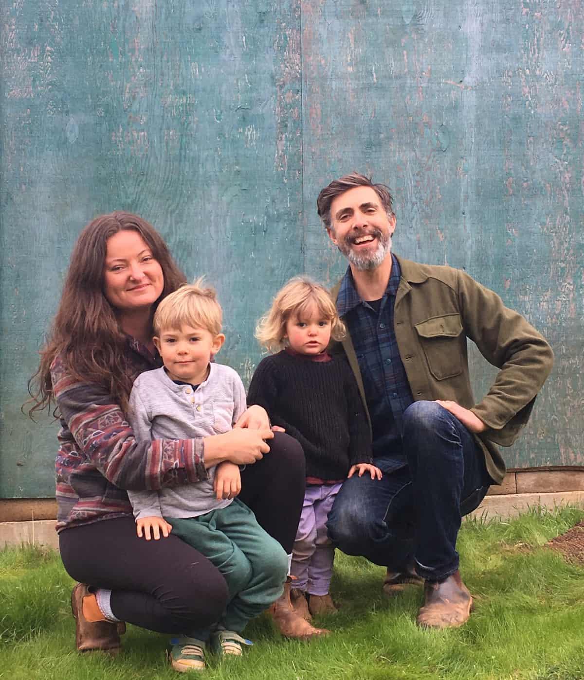 Meet a Farmer: Bryanna Eisenhut of Stones Throw Farm