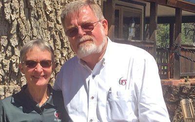 Meet the Vintners: Kaj and Christian Ahlmann of Six Sigma Ranch