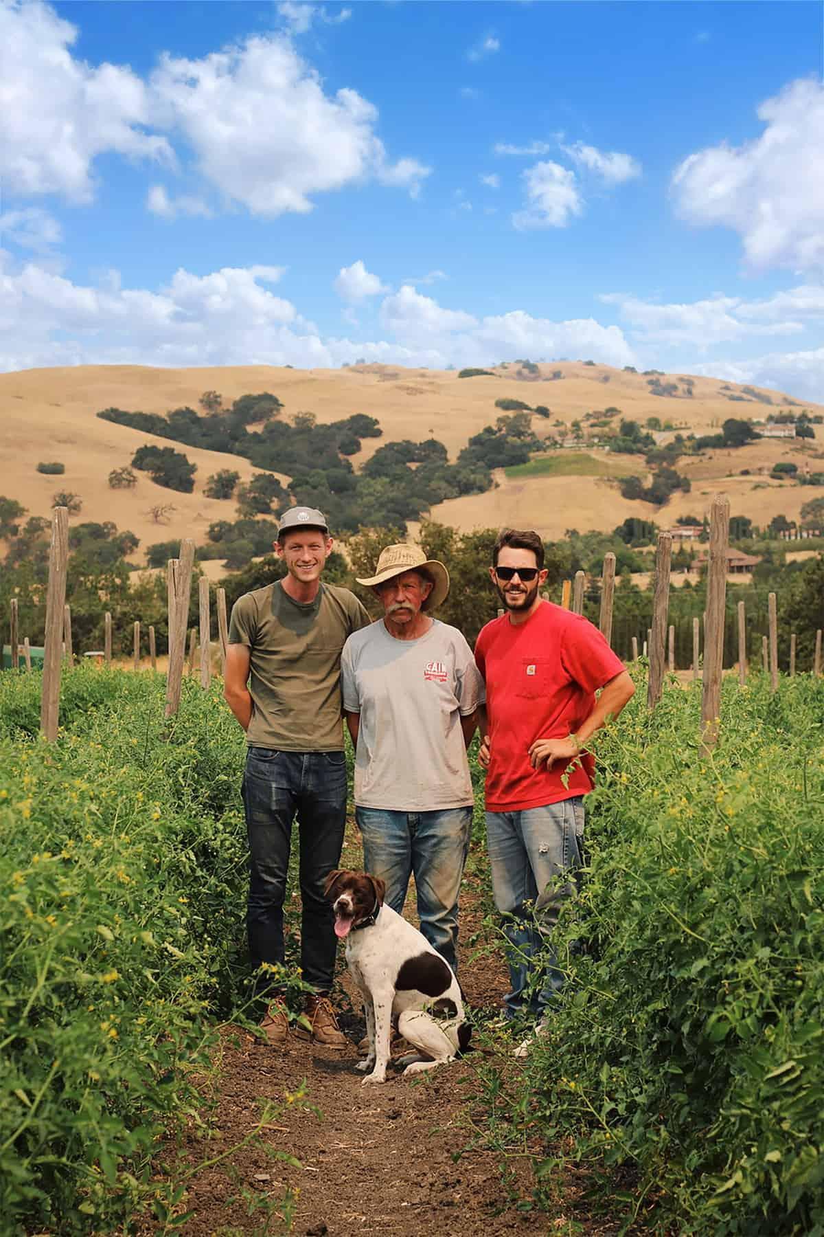 Meet a Farmer: Sam Thorp of Spade and Plow Farm
