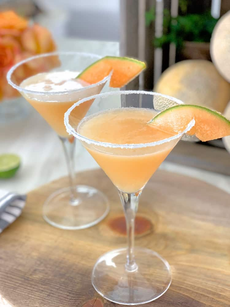 Cantaloupe Grapefruit Vodka Martini California Grown The best recipe for a cantaloupe martini alcoholic mixed drink, containing sour watermelon pucker, vodka, lime juice and includes mixing instructions and ingredients needed for cantaloupe martini. cantaloupe grapefruit martini