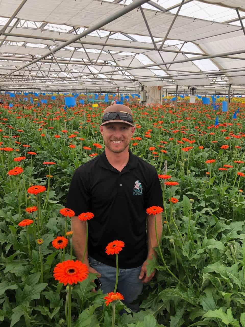 Meet a Farmer: Marcos Van Wingerden