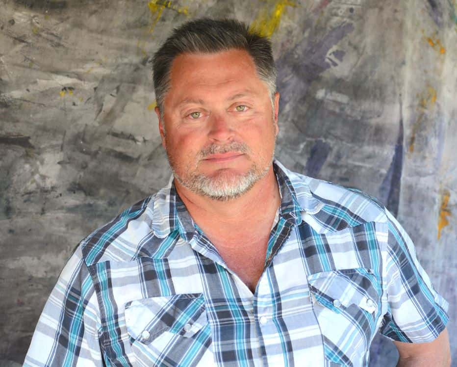 Meet a Farmer: Chris Sayer of Petty Ranch