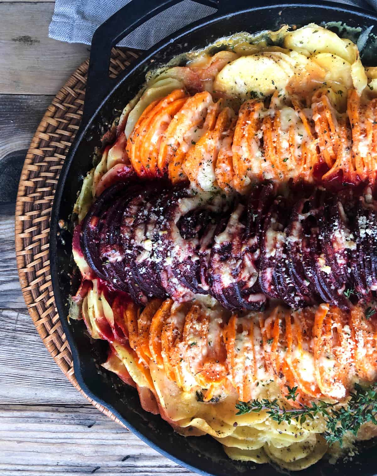 The Ultimate Thanksgiving Sides Roundup