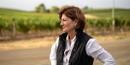 Meet a Vintner – Paula Kornell of Paula Kornell Sparkling Wine