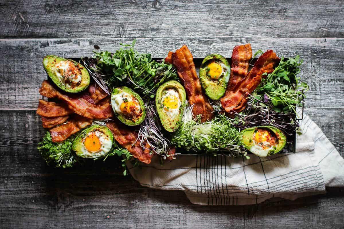 7 Epic Egg Recipes