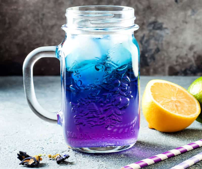 color changing lemonade recipe