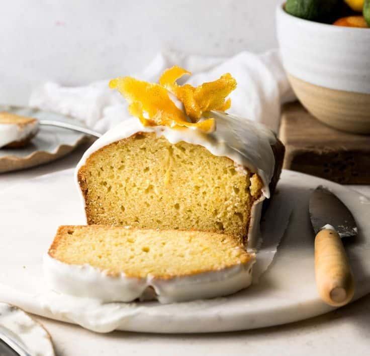 fresh lemon cake recipes kids can make