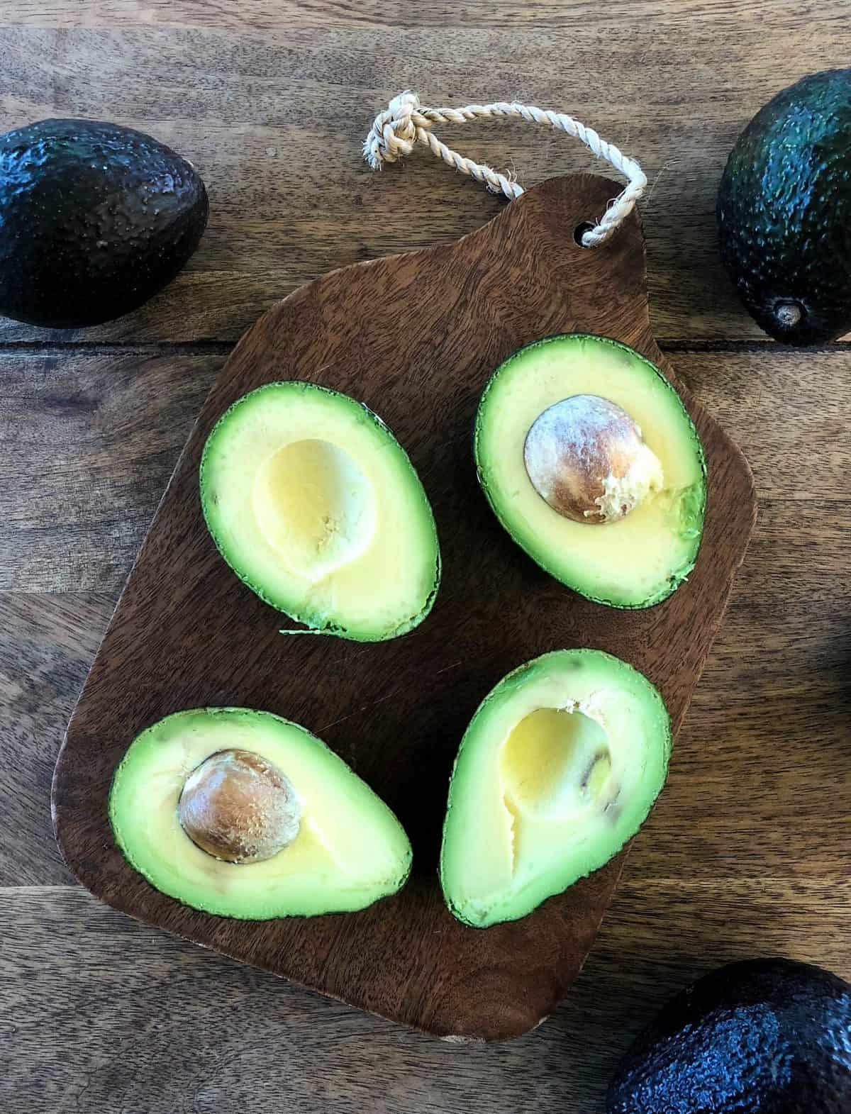 California Avocado Recipes You Haven't Tried, But Should!